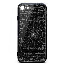 Mens Designer Phone Cases Iphone 7 Amazon Com Phone Case For Iphone 7 Iphone 8 Designer Math