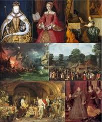 「1559, Elizabeth 1 crowned in westminster」の画像検索結果