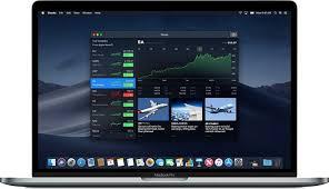 Stock Charting Software For Mac Macos Mojave Dark Mode Stacks More