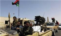 Image result for مشارکت برخی از نیروهای دولتی لیبی در قاچاق انسان