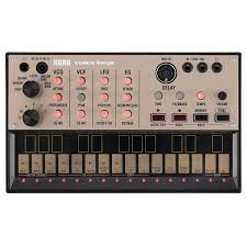<b>Синтезатор Korg Volca</b> Keys
