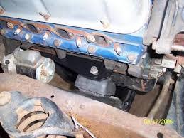 ford ranger v engine swap