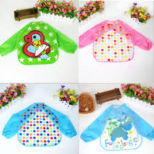 Decorate Baby Bibs Plastic Baby Bib Promotion Shop For Promotional Plastic Baby Bib