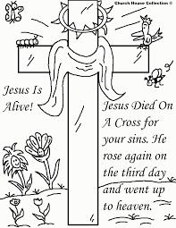 Easter Coloring Pages For Kids Lezincnyccom