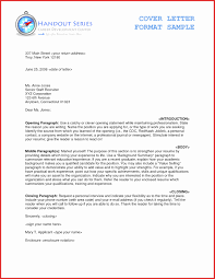 Example Resume Cover Letter. Example Resume Cover Letter ...