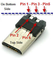 mini usb to micro wiring diagram wiring diagram wiring diagram for micro usb home diagrams source connector basics learn sparkfun