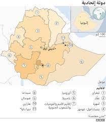 كيف تغيرت إثيوبيا خلال نصف قرن وما التحديات التي تنتظرها؟ - BBC News عربي