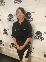 Interview: Janell Smith, festival founder and executive director, Iron  Dragon TV Action Fest - LIGHTS CAMERA AUSTIN 2-3 P.M. CENTRAL THURSDAYS •  KOOP 91.7 FM • HOST: ROBERT SIMS