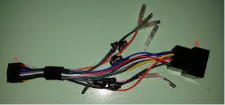 pumpkin radio plug wiring product wiring diagrams \u2022 pumpkin radio wiring diagram at Pumpkin Wiring Diagram