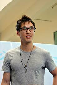 Wesley Chan of Wong Fu Productions | Wong fu productions, Pretty people,  Favorite celebrities
