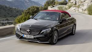 The vehicle's current condition may mean that a feature described below is no longer available on the vehicle. 2017 Mercedes Amg C 43 4matic Cabriolet Top Speed