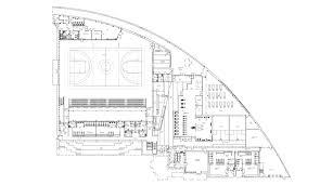 Arm Architecture Wanangkura Stadium Australia