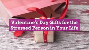 How to choose the best valentine gifts for her. 15 Valentine S Day Gifts For The Stressed Person In Your Life Better Homes Gardens