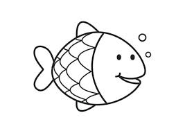 Small Picture Perfect Goldfish Coloring Page About Remodel Coloring For Kids