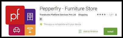 Best Android Apps to Buy line Furniture