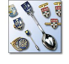 civic gifts cufflinks brooches badges pins