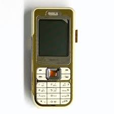 Nokia 7360 Unlocked GSM, CAMERA, FM ...