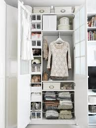 Ikea closet systems with doors Ikea Pax Remodelista Favorites Closet Storage Systems Remodelista