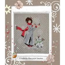 Isabelle Vautier Free Charts Isabelle Vautier Fadenkreuz Shop