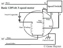 Ac electric motor diagram Squirrel Cage Ac Fan Speed Control Ac Fan Motor Capacitor Wiring Table Connection Rh Everythingsamazing Info Ac Electric Techteazercom Ac Connection Circuit Tropddnssde