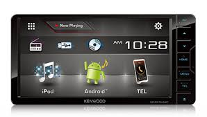 multimedia and navigation car electronics kenwood ddx616wbt