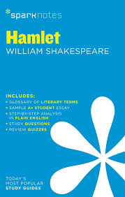 com hamlet sparknotes literature guide sparknotes  com hamlet sparknotes literature guide sparknotes literature guide series 9781411469587 sparknotes william shakespeare books