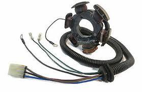 <b>IGNITION STATOR MAGNETO Alternator</b> fits Yamaha 2002 LX2000 ...