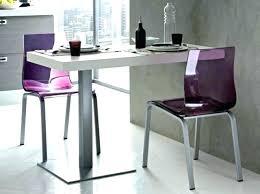 Table De Cuisine Ronde Avec 2 Chaises Inspiration Cuisine