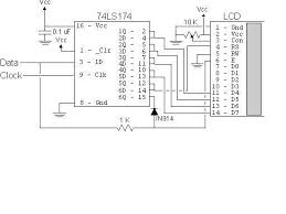 index of library diagrams 2 wire lcd 2 wire lcd 74ls174 lcd io 2 74xx174 pre aug2015