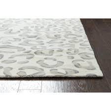 animal print area rugs valintino grey x rug leopard target baby cartoon bear round carpet hand drawn animals bedroom non slip floor mats farm deer