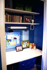office in a closet design. Office In A Closet Beautiful Desk Ideas For Design S