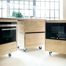 Meuble De Cuisine Mobile Idée De Modèle De Cuisine