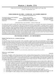 cpa resume example for certifield public accountant with resume sample displaying job experience as accountant controller and financial consultant resume sample accounting