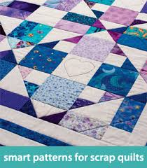 Scrap Quilt Patterns Amazing Quilt Tutorials Week Day 48 Scrapquilt Ideas Stitch This The