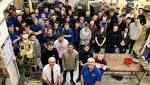 Malton trainer welcomes 63 apprentice engineers
