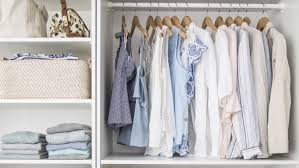 How High To Hang A Coat Rack Outfitting Your Closet 28