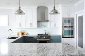 white and blue granite countertops