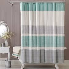 gray and blue shower curtain. excell tateez 70\ gray and blue shower curtain u