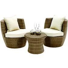 es boston stacking patio chair set