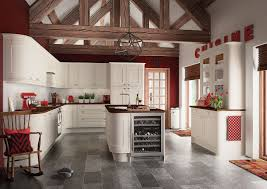 Cream Kitchen somerton cream kitchen units & cabinets magnet kitchens 8449 by guidejewelry.us