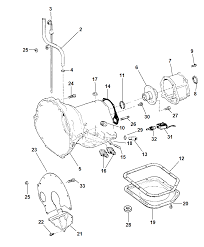 1997 jeep wrangler case related parts thumbnail 1