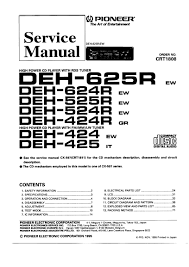 wiring diagram for a pioneer cd player the wiring diagram pioneer deh 425 wiring diagram vidim wiring diagram wiring diagram · pioneer car stereo