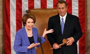 And john boehner has got to be joking when he uses the phrase deficit reduction in relation to this proposed budget deal. John Boehner Re Elected As Speaker Of The House As It Happened World News The Guardian