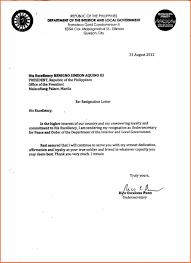4+ resignation letter sample effective immediately - Budget ...