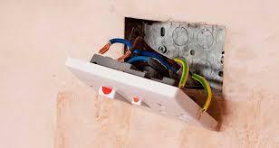 cost of installing a new plug socket