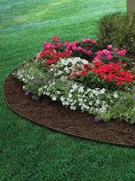 easyflex no dig garden edging 50 metal landscaping
