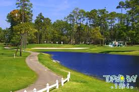 Image result for Tupelo Bay par 3