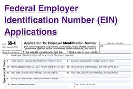 For earnings on or after january 1, 2020: What Is An Fein Federal Ein Fein Number Guide Business Help Center