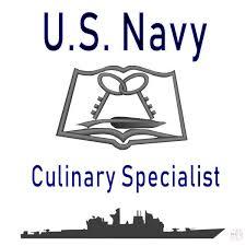 Navy Culinary Specialist Cs Css