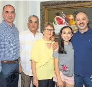 Cumpleaños de Alfredo Arcieri - PressReader